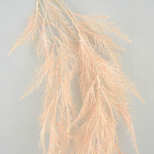 Feathery Leaf Stem-Cream