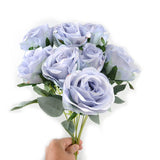 Rose Bunch X10 Dslvs-Blue
