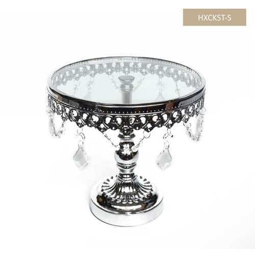 CAKE STAND S SI/CL