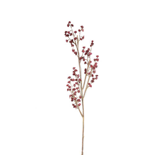 Mini Berries Branch L-H100 Red