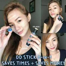 Luxxe Reveal DD Stick Bb + Cc Hybrid Stick - SPF 50 PA++