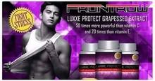 Load image into Gallery viewer, Luxxe Protect Pure Grapeseed Extract 500mg made in USA
