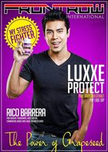 Luxxe Protect Pure Grapeseed Extract 500mg made in USA