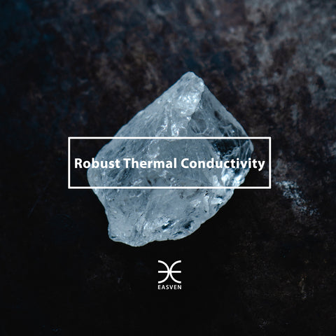 Robust Thermal Conductivity