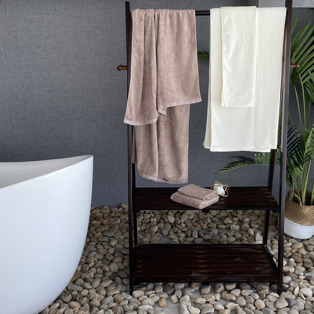 Bamboo Towels - EASVEN