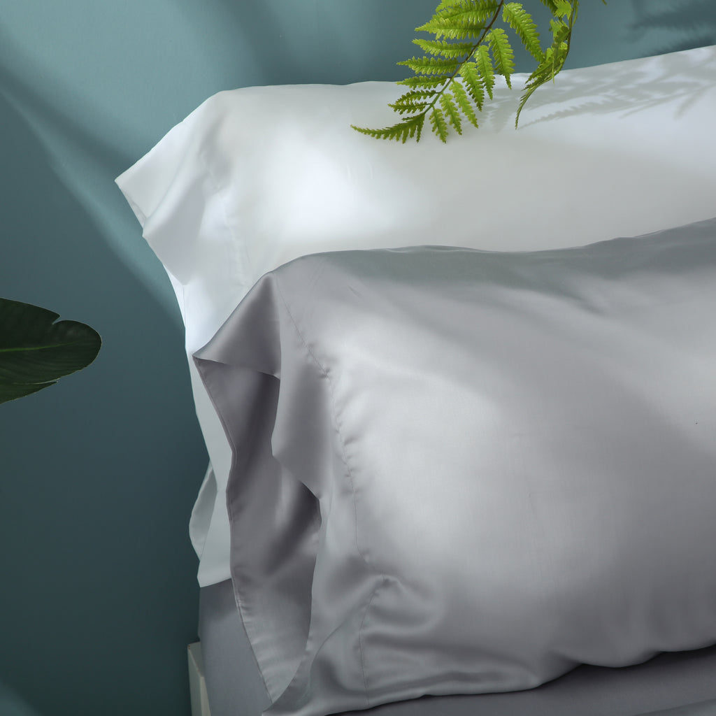 Pillow Case Pair (Standard & Large)