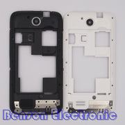 BaanSam New Middle Holder Middle Frame For Lenovo A360e Housing Case With Antenna+Camera Lens