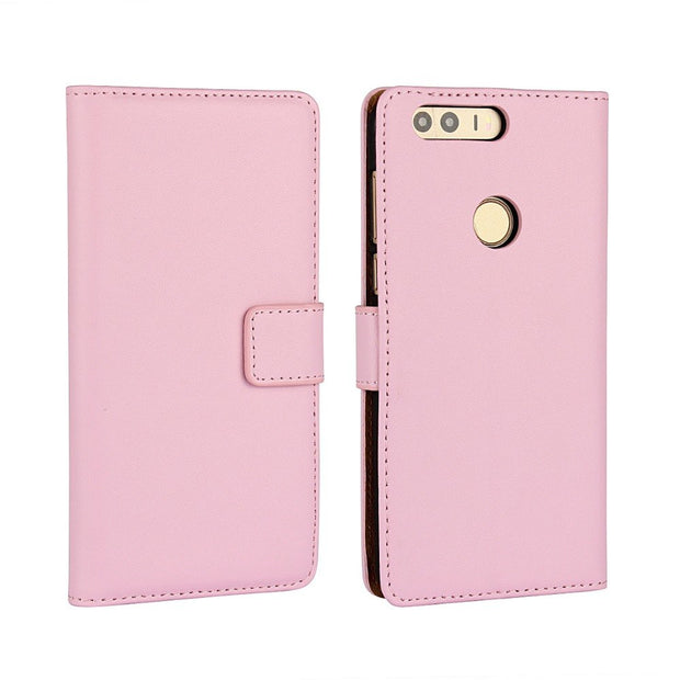 Case For Huawei Nova Flip Cover Card Slot Stand Holder For Huawei Nova Case Leather Hard Phone Case For Huawei Nova KimTHmall