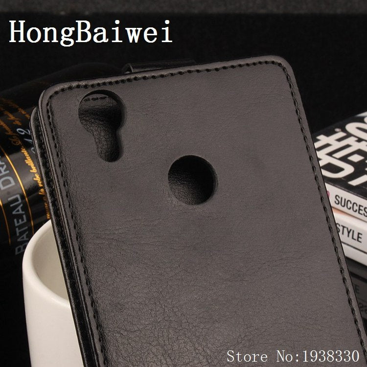 Case For THL T9 Pro Cover Vertical Flip Luxury PU Leather Case For THL T9 Pro Vintage Magnetic Phone Bag For THL T9 Pro