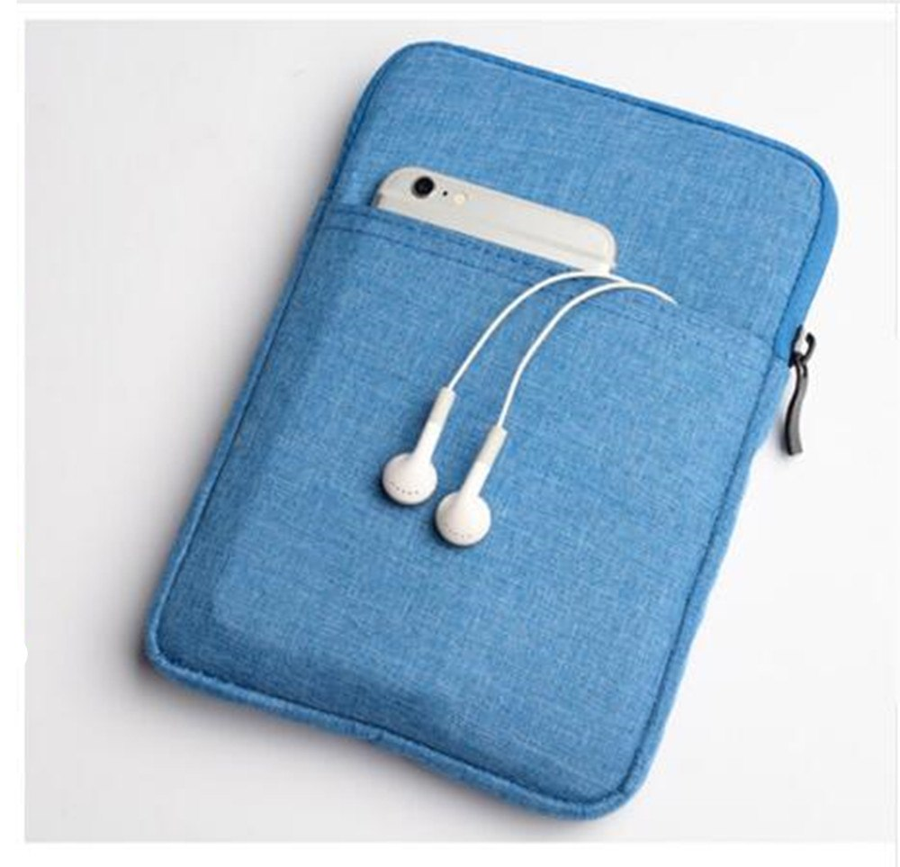 Case For Xiaomi Mi Pad 4 Mipad 4 8 Inch Ebook Reader Tablet Protective Cover Tablet Sleeve Pouch Bag For Xiaomi Mi Pad 2 3 7 9
