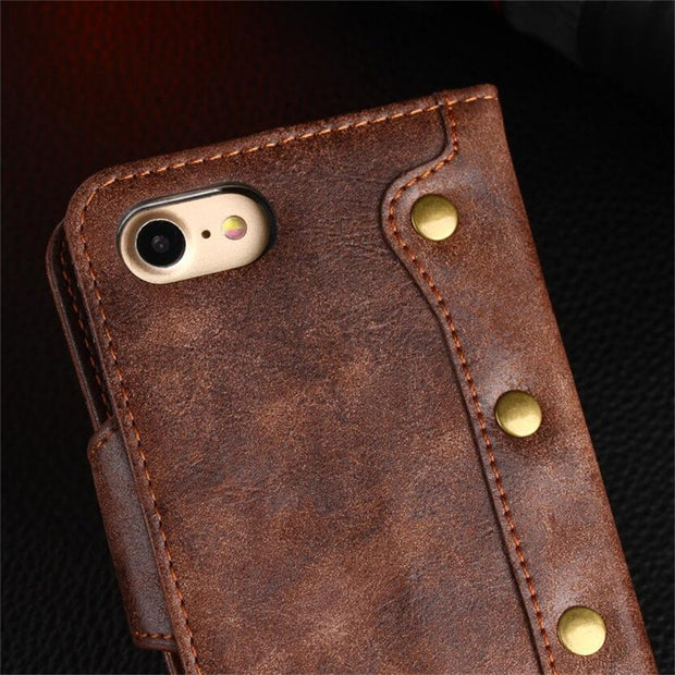 Flip Leather Case For Huawei Nova2s Cover Full Protective Back Cover For Huawei Nova2S Cases Nova2s Stand Wallet Holster