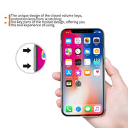 For Apple IPhone X Case TPU Transparent Soft Cover Case For IPhone X 5.8 Inch 2017 NILLKIN Nature Luxury Clear Back Cover Case