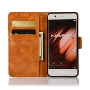 For Huawei P10 Case Luxury Soft TPU & Leather Wallet Flip Phone Cases Cover For Huawei P10 HuaweiP10 P 10 Etui Capinha