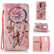For LG K7 K 7 M1 X210ds X210 MS330 Case 3D Effect Painting Flip Stand Holder Wallet Leather Case Cover For LG K7 K330 Tribute 5