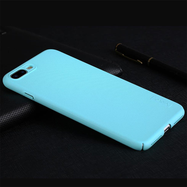 For IPhone 7 8 Case IPhone 6 6S Plus X-Level Hero Matte Phone Case For IPhone X Utra Thin Hard PC Cover For IPhone 8 7 Plus