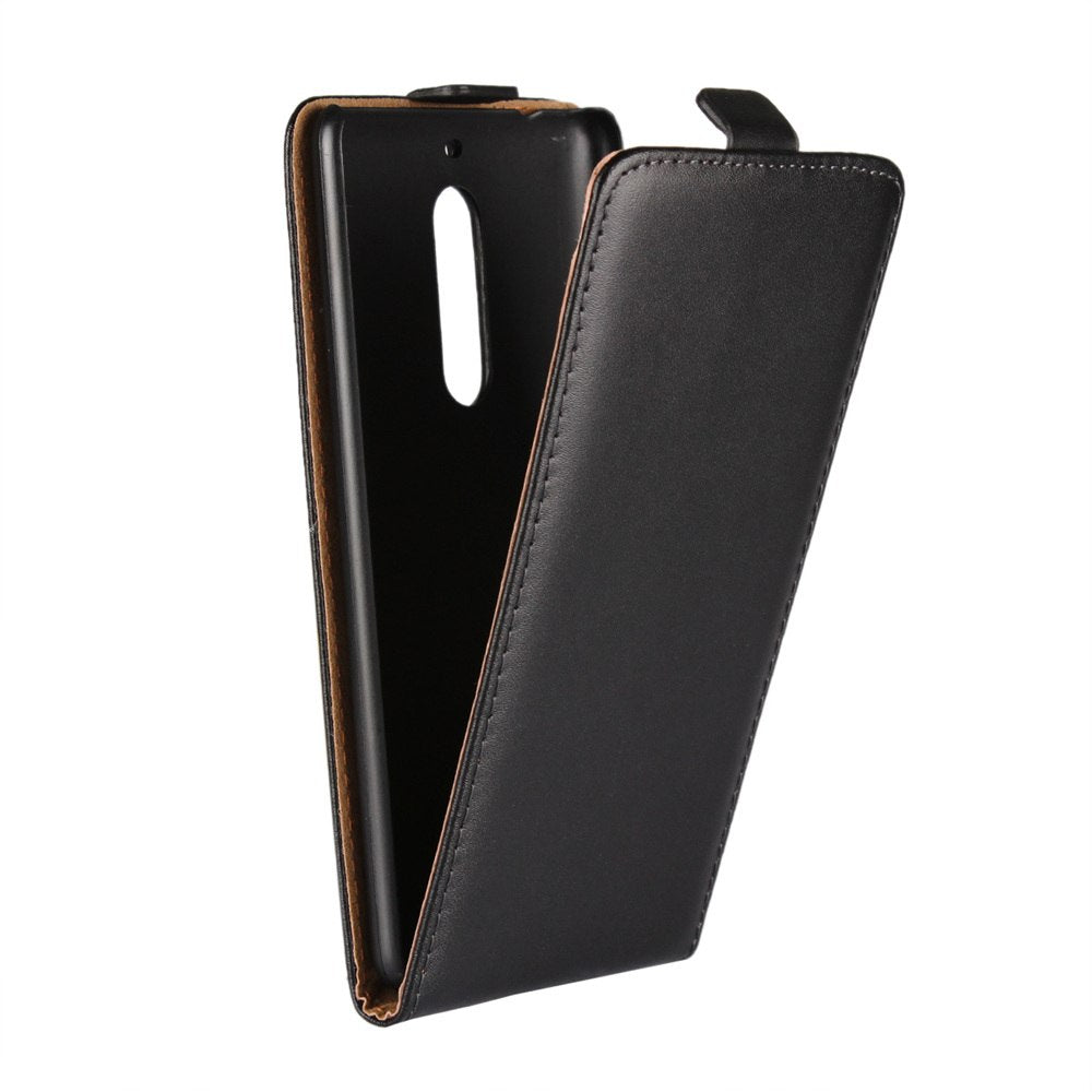 Hot! For Nokia 5 Phone Case New Luxury Protective Flip Up And Down Leather Cover Case For Nokia 5 Nokia5 Phone Bag