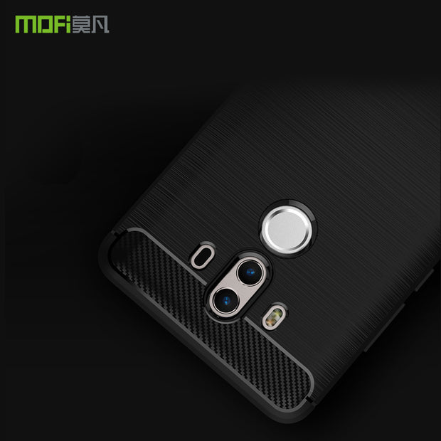 Huawei Mate 10 Case MOFI Silicone Soft TPU Case For Huawei Mate 10 Pro Case Phone Protection Back Cover For Mate 10 Shell