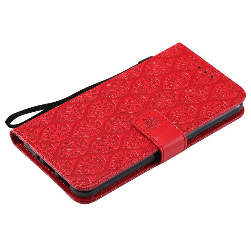 Huawei Nova Lite Phone Holder Armor Coque Huawei P10 Lite Case 3D Embossing Flip Wallet Stand For Huawei P10Lite Cover Housing