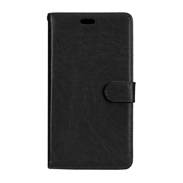Huawei Y5 2017 Case Huawei Mya-L22 Case 5 0 PU Leather Phone