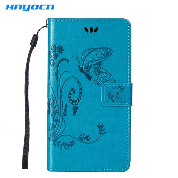 Luxury Retro Leather Case For Samsung Galaxy S8 Plus Wallet Flip Cover For Coque Galaxy S7 Edge Case Phone Funda Capa