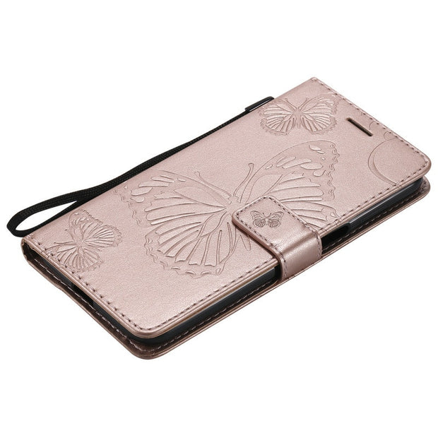 PU Leather Flip Case For Motorola Moto Z3 Play Case Wallet Card Holder For Motorola Z3 Play Cover Moto Z3Play Z 3 Play Armor