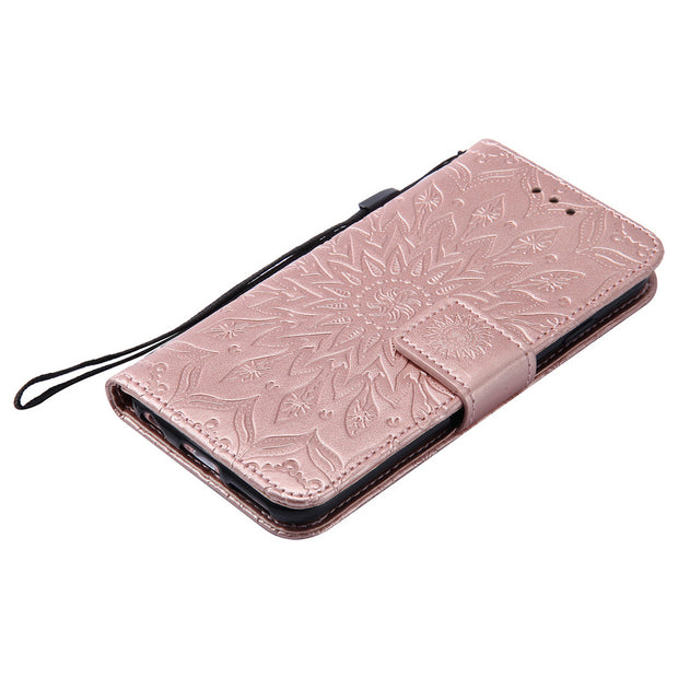 PU Leather Wallet Case For Apple IPhone 6s Case IPhone 6 Cover Funda Flip Phone Holder For IPhone 6Plus Case Coque IPhone 6 Plus