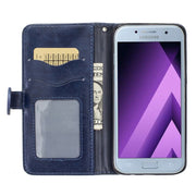 Phone Leather Cover For Samsung A56 SM-A510FD SM-A510Y Flip Case For Samsung Galaxy A5 2016 A 5 510 A510 A510FD A510Y Phone Bags