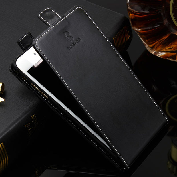 Phone Case For Meizu Pro 7 Luxury Fundas Leather Case Flip Cover For Meizu Pro7 Phone Bags PU Capas Back Protection