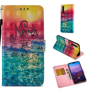 Pretty Pony Flip Phone Case SFor Ajax Huawei P20 Pro Soft Silicone Phone Case Mobile Matte Phone Case For Huawei Ascend P20 Plus