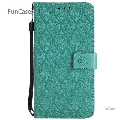 Vine Emboss Flip Case SFor Coverage Oppo A57 PU Leather Bag Protective Geometric Cep Telefonu Case SFor Oppo A39 Telefoniczne