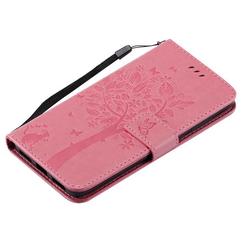 Wallet Hybrid Armor For Funda Xiaomi Redmi Note 4x Case Cover Redmi Note4X Cover Silicone TPU For Xiaomi Redmi Note 4X 5.5''Case