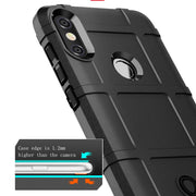 ZGAR Cover Case For Motorola Moto One Power P30 Note Soft Matte Covers Anti Knock Phone Bags Cases For Motorola Moto P30 Note