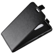 ZZCAJA For Oneplus 6 Case Brand New Luxury PU Leather Cell Phone Cover Business Style Wallet Shell Flip Bag For Oneplus 5T 5