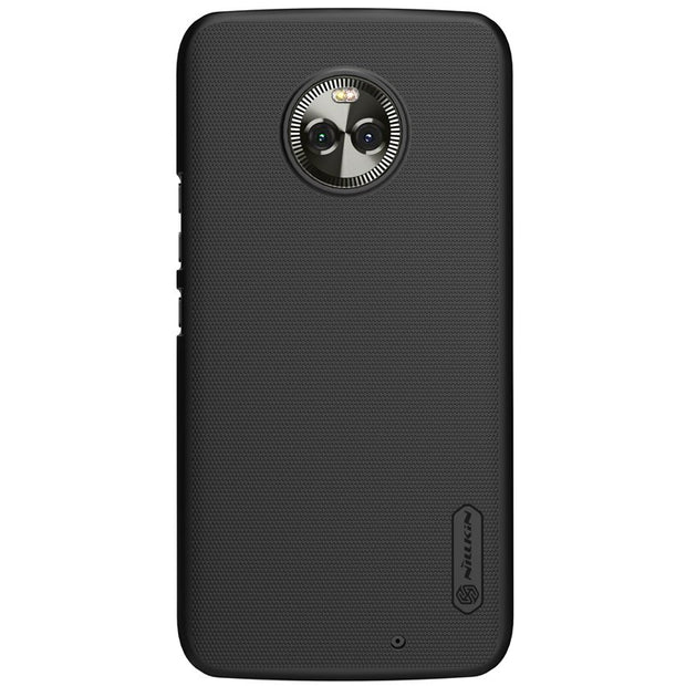 SFor MOTO X4 Case Nillkin Frosted Shield PC Hard Back Cover Case For MOTO X4
