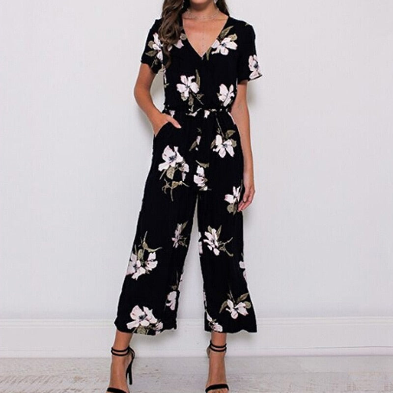 Campell Pantsuit