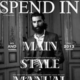 Spend In Mag