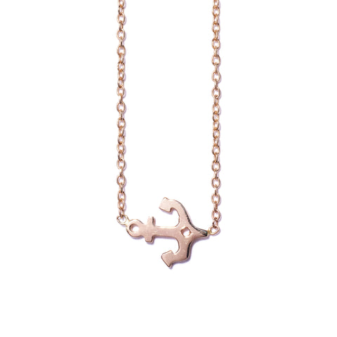 Mother Tiger Necklace