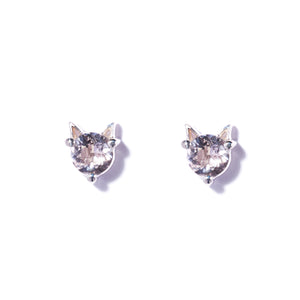 Sawyer Cat Earrings