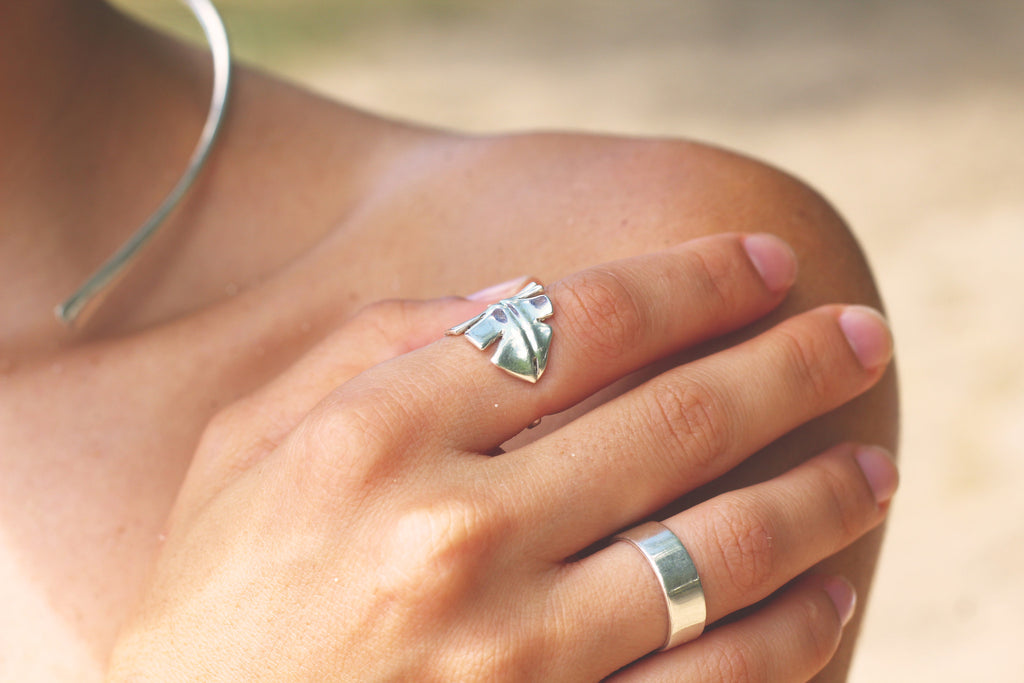 Hollaback Girl Ring