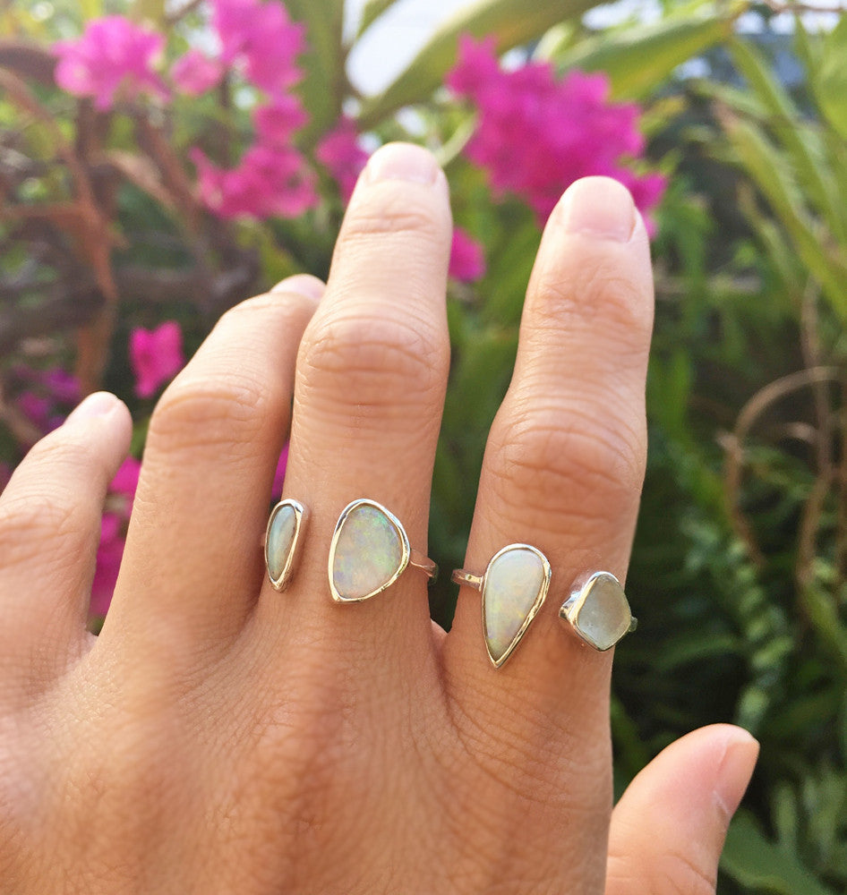 La Mer - One of a Kind Rings