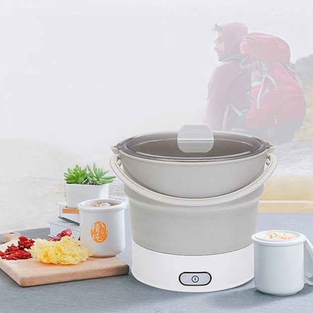 Portable Folding Hot Pot