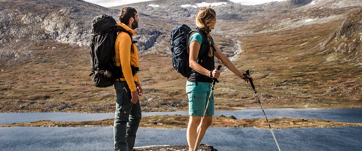How to Choose a Backpack | A guide to choosing one of your most important pieces of equipment