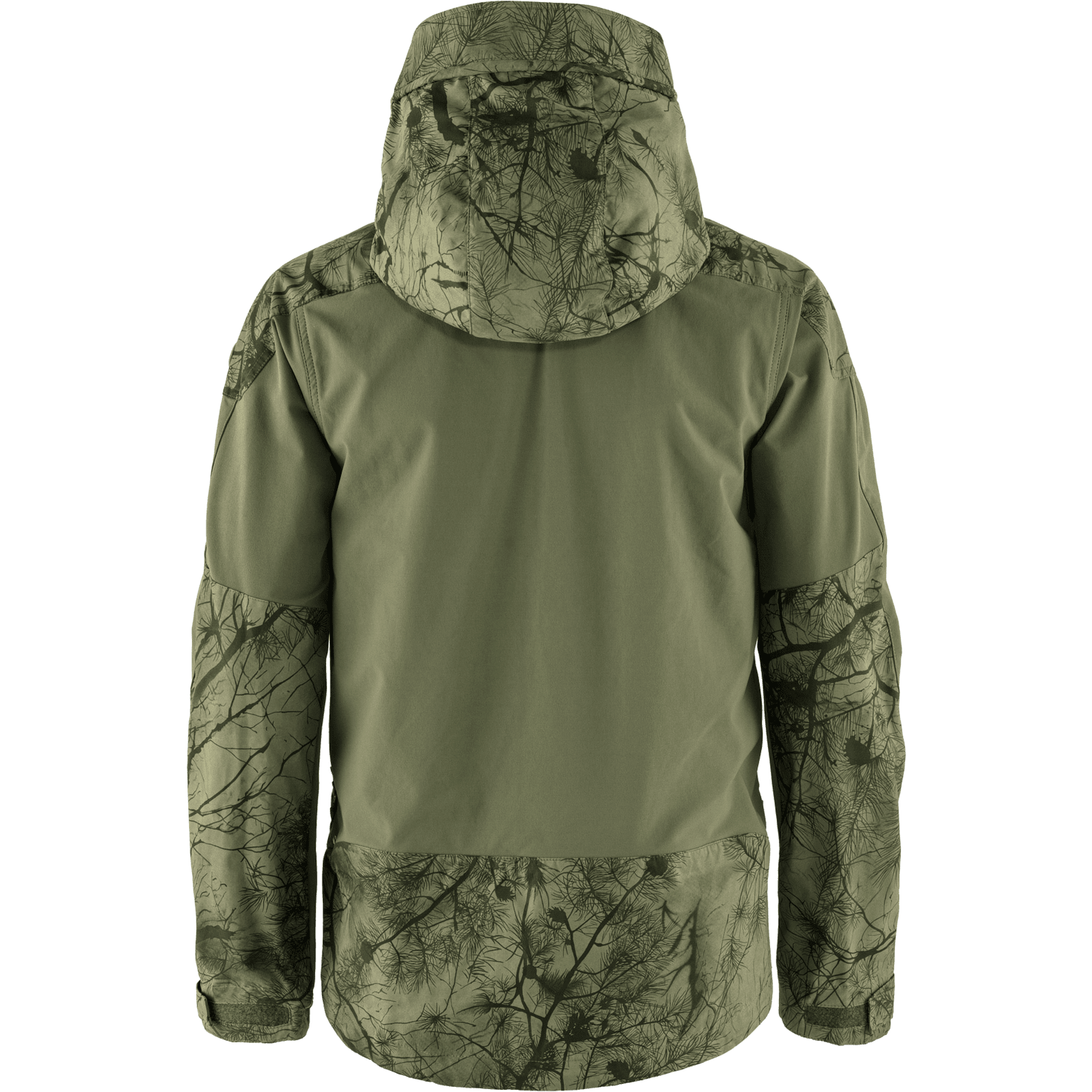 626-625 - Green Camo-Laurel Green / S