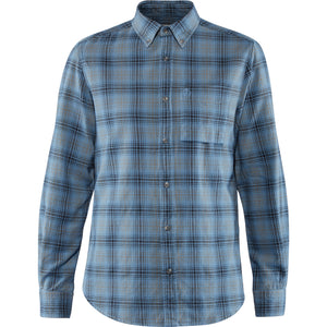 Kiruna Flannel Shirt M
