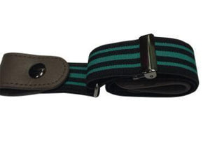 Buckle-Free Adjustable Belt
