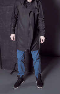 AW15/16MT12 WOOL COAT