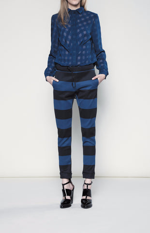 AW15/16P131 BEETLEJUICE PANTS
