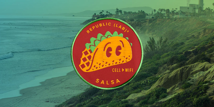 Project Salsa Logo