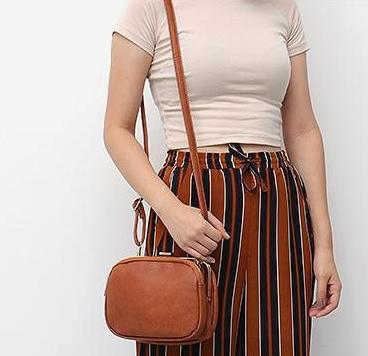 MONFERE Vegan Leather Handbag