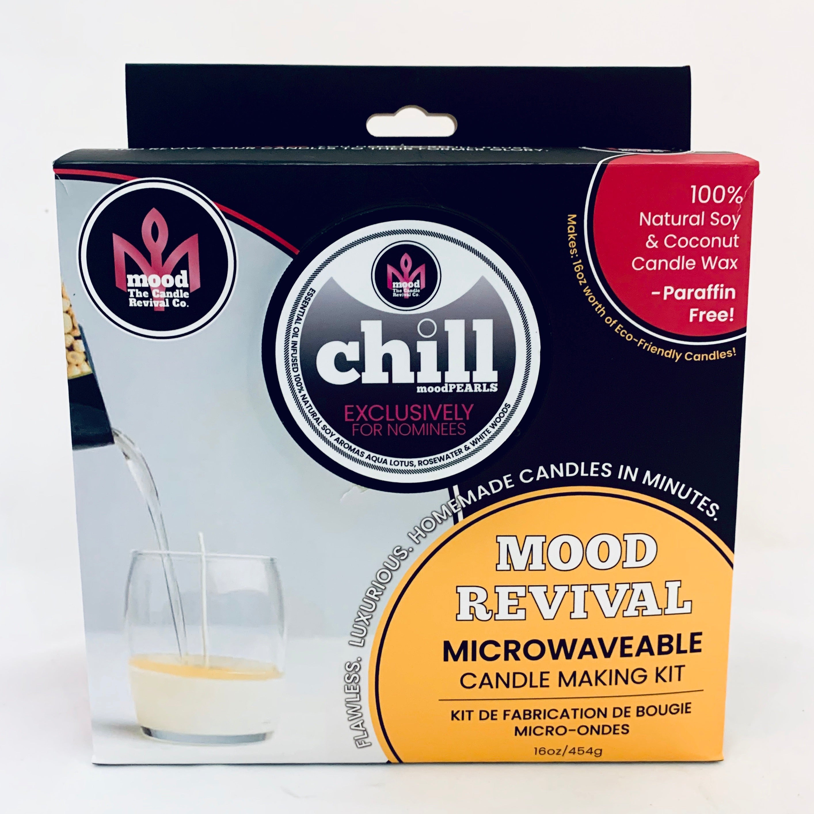 CHILL KIT (Featured in the OSCARS Swag Bags)